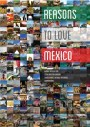 Portada de REASONS TO LOVE MÉXICO
